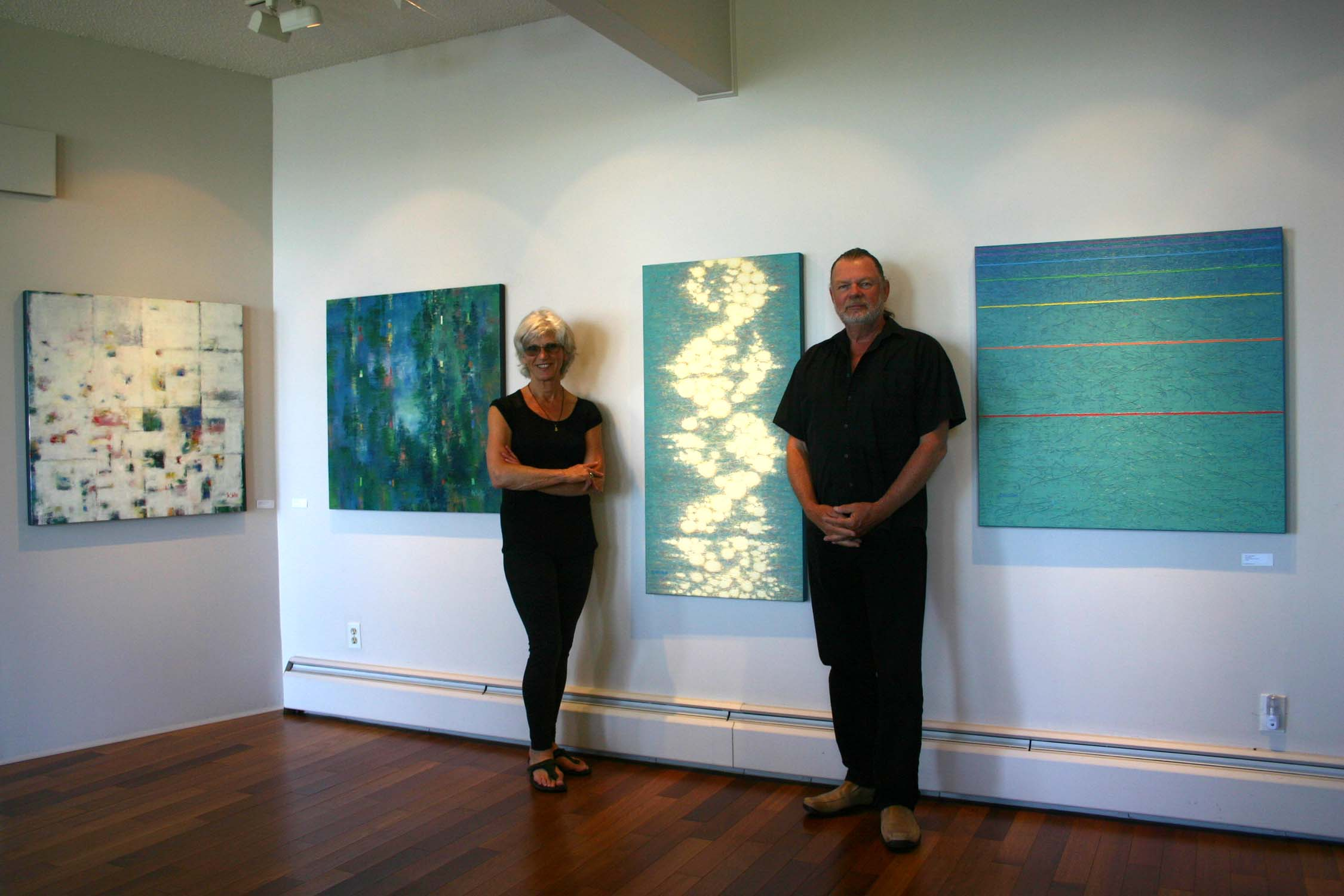 Shelton Art | MONICA SHELTON | BARRY SHELTON Picture